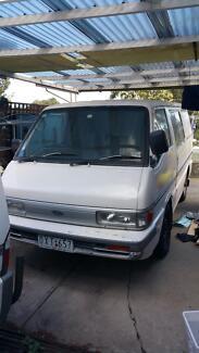 1998 Ford Econovan Van/Minivan Keilor Park Brimbank Area Preview
