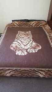 Tiger Blanket South Lake Cockburn Area Preview