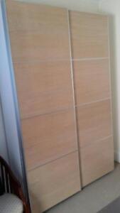 IKEA Wardrobe Goodwood Unley Area Preview