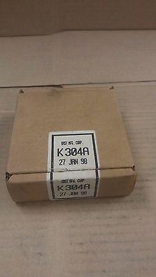 Gast Mfg Repair Kit 2am Sr Nema K304a Air Motor Repair Kit No. 2