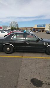 201 FORD CROWN VICTORIA
