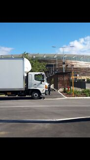 Removals-Office moves-Deliveries $80ph