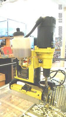 Mega Drill Disruptor 30 Magnetic Drill Mag Drill