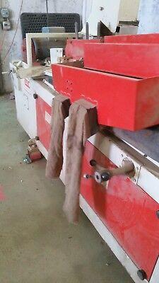 LMC 241 Gravity Table, 240V Single Phase, Grain and Dry bean Separation decks