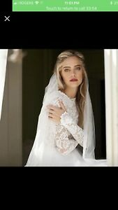 Wear Your Love bridal gown-$1200 or best offer