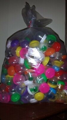 250 Count Capsuled Toys 1.1 Ideal For Vending Machines Or Just For Fun