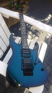Ibanez 1991 rg 570 mij (neg or trade) St Marys Penrith Area Preview