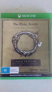 The Elder Scrolls Online Gold Edition Rokeby Clarence Area Preview