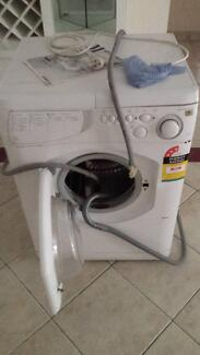 Free Washing Machine: Front Loader - Works Perfectly Ashfield Ashfield Area Preview