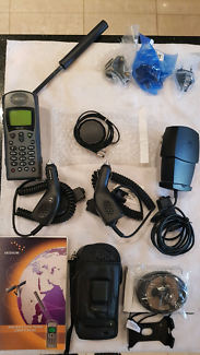 Iridium 9505 Satellite Phone