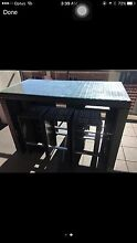 6 setter outdoor bar setting Brookvale Manly Area Preview
