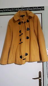 Forever New size 10 coat Merrylands Parramatta Area Preview