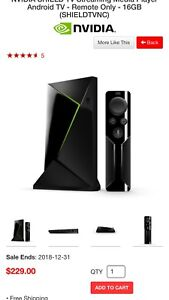 Looking for a Nvidia Shield