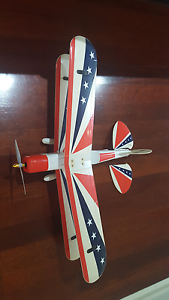 Remote Control Plane (Broken back wings) Point Cook Wyndham Area Preview