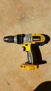 DeWALT Drill Glenvale Toowoomba City Preview