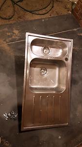 Kitchen Sink Lesmurdie Kalamunda Area Preview