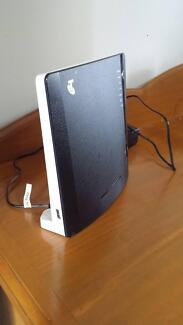 Telstra technicolor modem