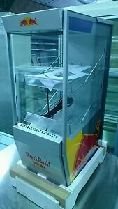 Counter Top  Drinks Display Fridge Chiller