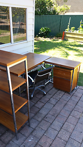 Office , study desk East Hills Bankstown Area Preview