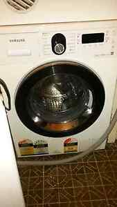 Samsung 7kg front loader washing machine Parmelia Kwinana Area Preview