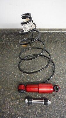 Farmall 230 350 450 460 560 660. Seat Repair Kit. Spring Shock Pivot Rod