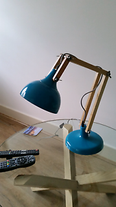 Desk Lamp from Temple and Webster Bondi Eastern Suburbs Preview