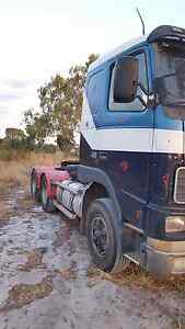 1994 volvo fh12 unlic not running Gingin Gingin Area Preview