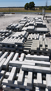 Concrete Stumps Moe Latrobe Valley Preview