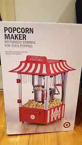 Popcorn machine Chatswood West Willoughby Area Preview