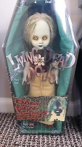 Living dead doll Kallangur Pine Rivers Area Preview