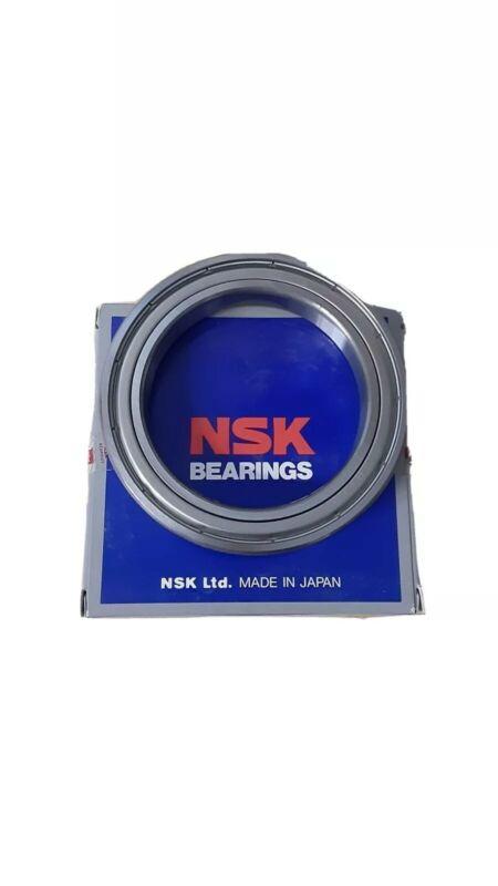 Nsk Bearing 6917ZZCM Japan