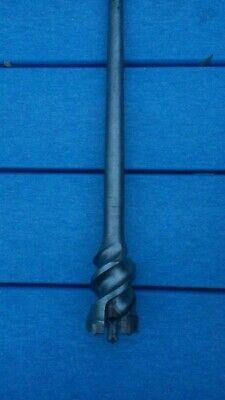 Milwaukee 48-20-5312 3-cutter Hammer Drill Bit 2-18 X 22l Sds Max