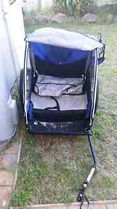 I am selling my bike trailer and the bolt goes with it Salamander Bay Port Stephens Area Preview