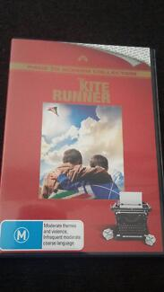 The Kite Runner DVD - as new condition