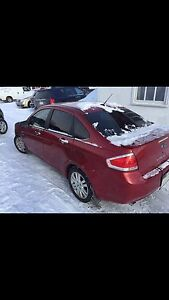 Ford focus 2009 SEL 174,300 reduced