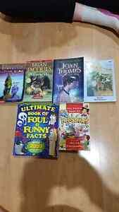 Assorted children's books  $1 each Kiara Swan Area Preview