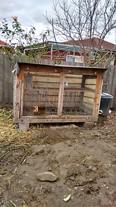Chicken home for sale $165 mobile  Dandenong Greater Dandenong Preview