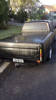 2004 Toyota Hilux Other Jindabyne Snowy River Area Preview