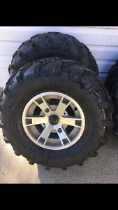 Can-am rims $300