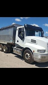 Tipper truck for hire with driver South Wentworthville Parramatta Area Preview