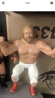 Big John Studd WWF LJN Loose Action Figure
