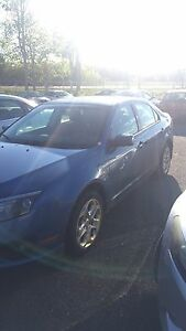 $1950 2010 Ford Fusion