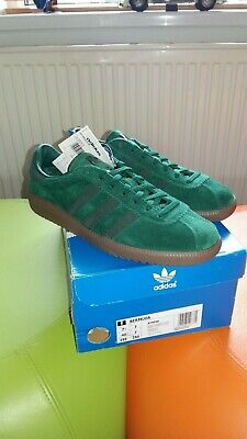 Deadstock adidas Bermuda originals..Island Series Terrace  size 10 uk eur 44 2/3