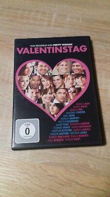 DVD Valentinstag (Ashton Kutcher) gebraucht kaufen  Harsum