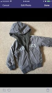 4T Thicker Jacket