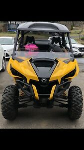 2017 can am maverick 1000