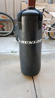 Dunlop Punching Bag