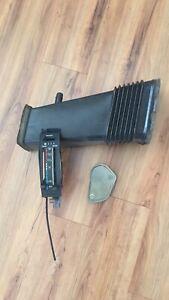 VL Air Con delete kit