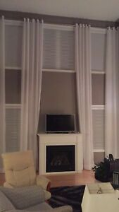 QUALITY CUSTOM BLINDS SHUTTERS ETC! *MADE IN ONTARIO!*