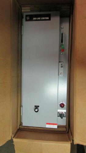 GE 308B2822PADTLJ Magnetic Starter Combination